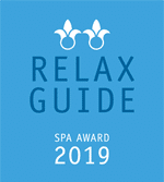 Relax Guide Spa Award