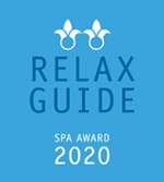 Relax Guide Spa nagradu